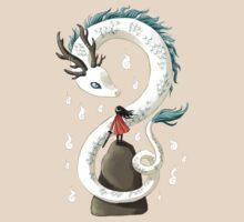 Dragon Spirit | Women's T-Shirt