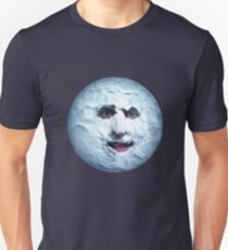 Boosh Moon Unisex T-Shirt