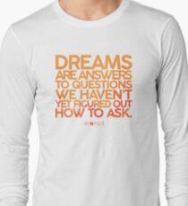 X-Files Dreams T-Shirt