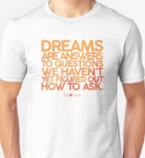 X-Files Dreams T-Shirt
