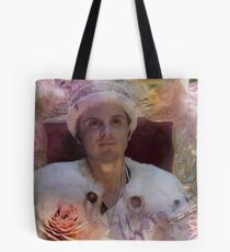 You Should See Him in a Crown Tote Bag