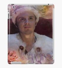 You Should See Him in a Crown iPad Case/Skin