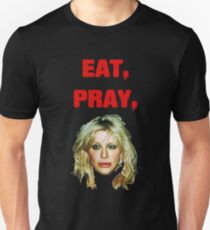 Eat, Pray, Love Unisex T-Shirt