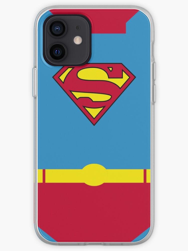 Super-héros 006 | Coque iPhone