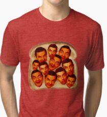 Beans on Toast Tri-blend T-Shirt
