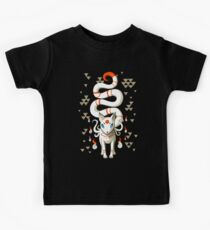 Long Tail Fox Kids Clothes