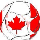 Canada Day by MarianaEwa