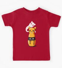 Matryoshka Monster Kids Tee