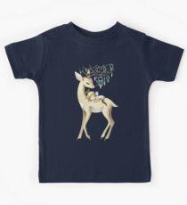 Camiseta para niños Guía de sueño 2