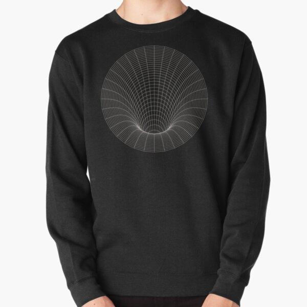 Event Horizon Pullover Sweatshirt