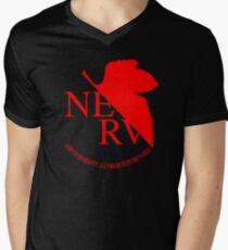 Nerv Logo, Neon Genesis Evangelion T-Shirt