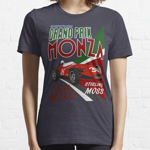 S.M. 1956 M250F[Monza] Essential T-Shirt