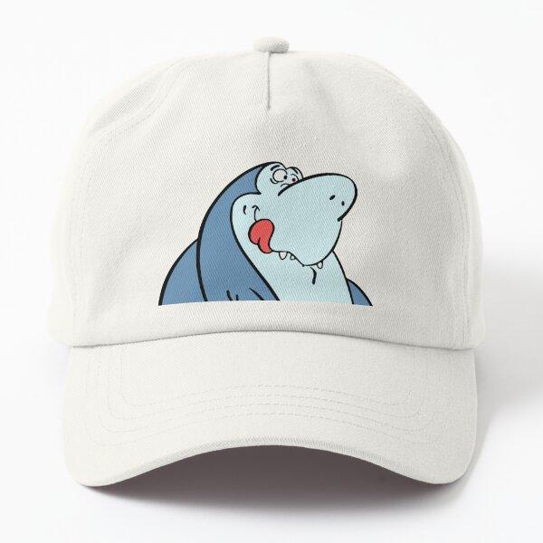 Jabberjaw Dad Hat