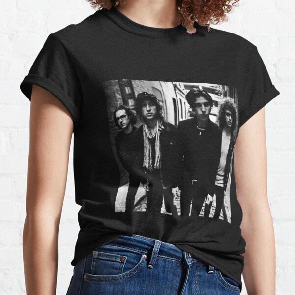 British indie rock band Classic T-Shirt