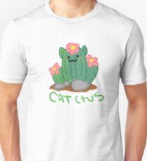 Cat-ctus Unisex T-Shirt