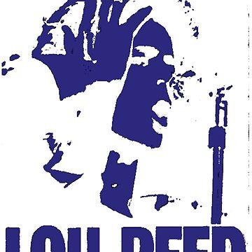 lou reed von dollymod