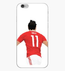 Gareth Bale   Wales iPhone-Hülle & Cover