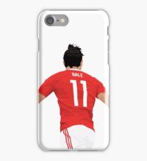 Gareth Bale | Wales iPhone Case/Skin