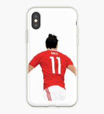 Gareth Bale | Wales iPhone Case