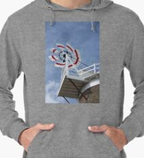 Cley Windmill Fantail Lightweight Hoodie