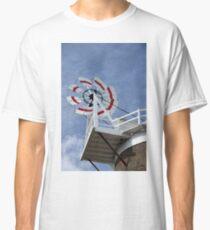 Cley Windmill Fantail Classic T-Shirt