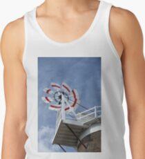 Cley Windmill Fantail Tank Top