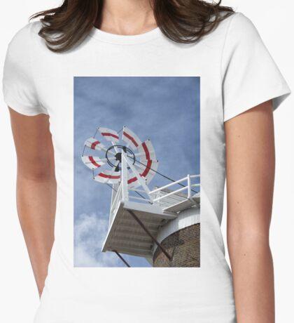 Cley Windmill Fantail T-Shirt