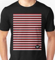 BBG009 — Poles (Black) Unisex T-Shirt
