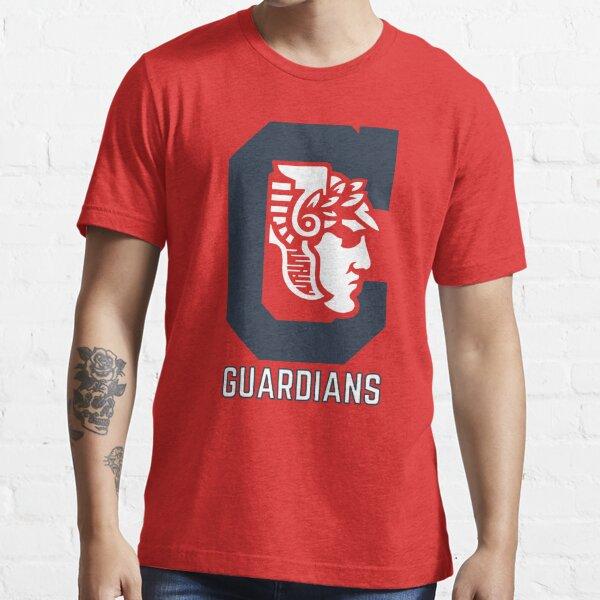 Cleveland Guardians Essential T-Shirt