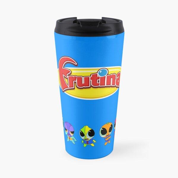 Frutina Cup Travel Mug