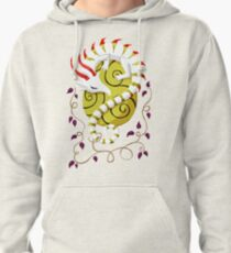 Dragon Egg Pullover Hoodie