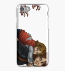 Claire & Sherry iPhone Case/Skin
