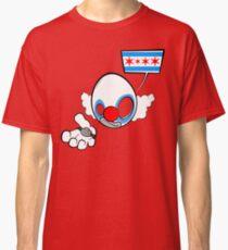 Helping Handout Classic T-Shirt