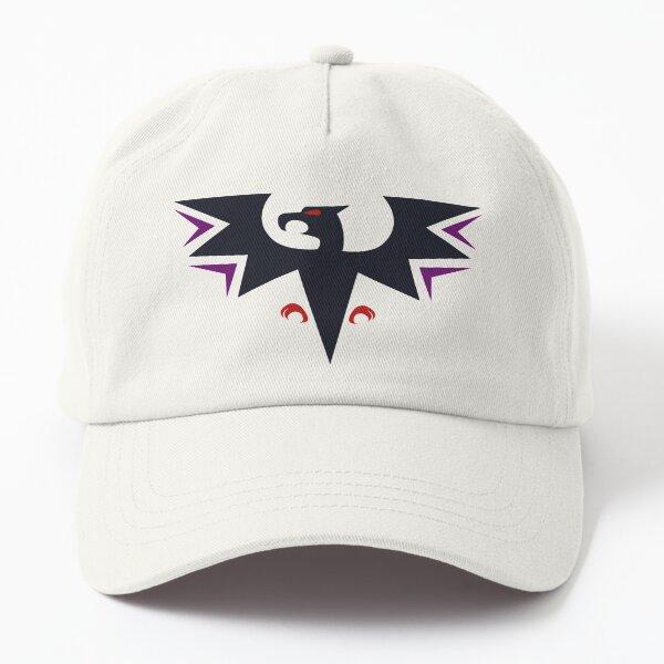 """""""Bird tattoo"""" Dad Hat"""