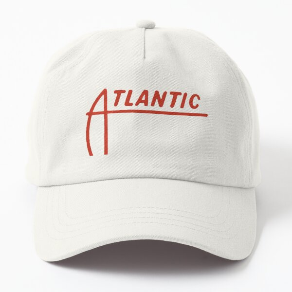 Atlantic Records Dad Hat