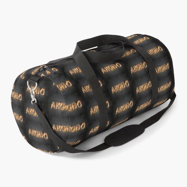 Aikido fire Duffle Bag
