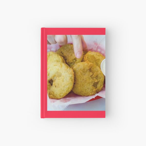 Fried Green Tomatoes Hardcover Journal
