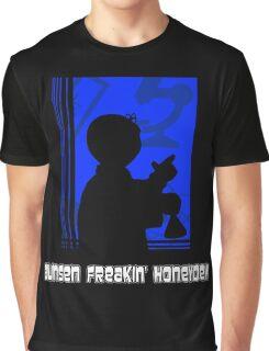 Beeker's Boss Graphic T-Shirt