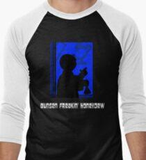 Beeker's Boss Men's Baseball ¾ T-Shirt