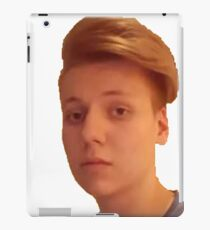 Pyrocynical iPad Case/Skin
