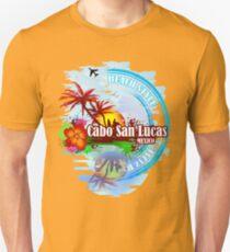 Cabo San Lucas Beach Style Unisex T-Shirt
