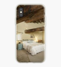 Cley Windmill's Stone Room iPhone Case