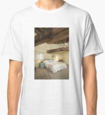 Cley Windmill's Stone Room Classic T-Shirt