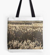Norfolk Reeds Tote Bag