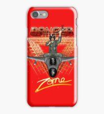 Danger Zone! iPhone Case/Skin