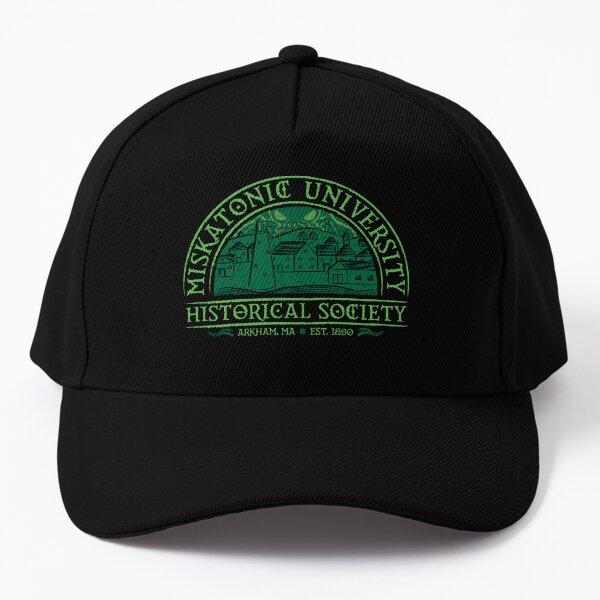 Miskatonic Historical Society Baseball Cap