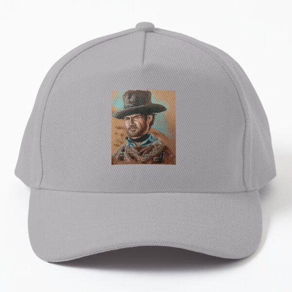 Man with No Name Baseball Cap