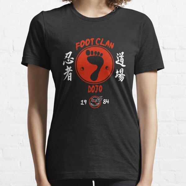 Foot Dojo  Essential T-Shirt