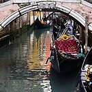 Venice, The Way I Will Always Remember Her~~~ by Ainsley Kellar Creations
