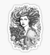 MEDUSA IMPERATRIX MUNDI Sticker